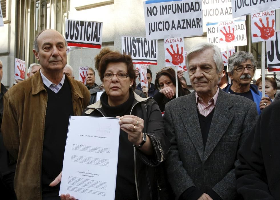 Fallece el histórico líder del PCE Paco Frutos a los 80 años