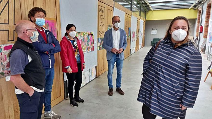 La moción del PSOE para recuperar espacios para la escuela de Poo no prospera