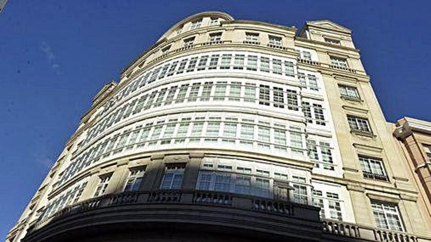 El Concello incluirá las indemnizaciones por el edificio Fenosa en el presupuesto