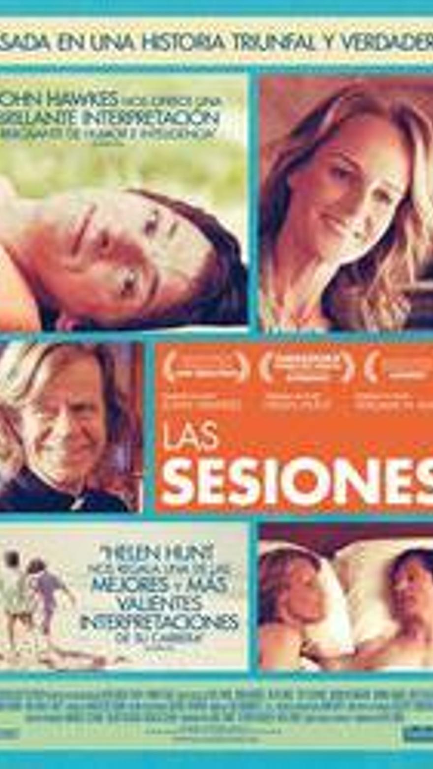 Las sesiones