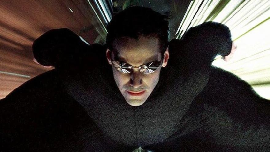 «Matrix 4», amb Keanu Reeves, ja té data d'estrena