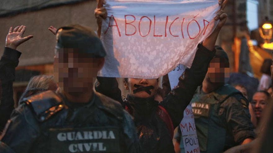 """Mallorca Sense Sang denuncia que el 'correbou' de Fornalutx """"no es lo que se prometió"""""""