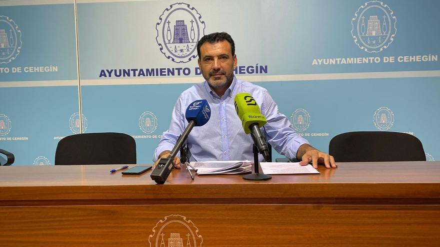 Una sentencia judicial obliga al Ayuntamiento de Cehegín a subir la tarifa del agua un 17%