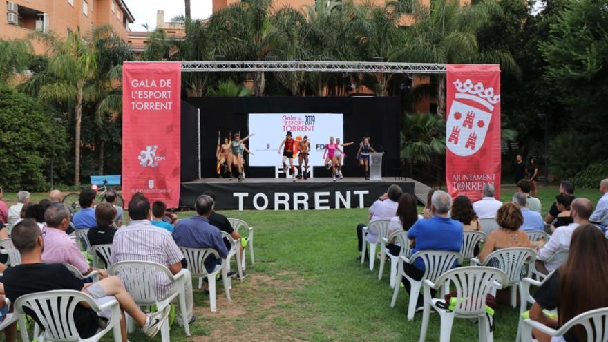 El Ayuntamiento de Torrent premiará a sus clubes y deportistas en una edición especial de la Gala del Deporte