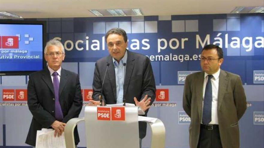 La ejecutiva del PSOE de Torremolinos pide por unanimidad adelantar las primarias en Andalucía