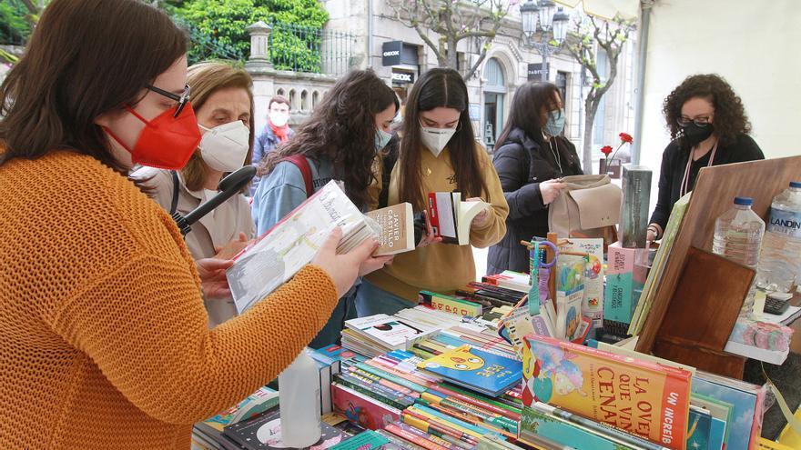 """Libreros con """"vocación callejera"""""""