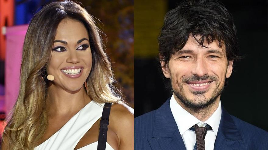 Lara Álvarez i Andrés Velencoso, els més atractius de l'estiu: llista completa de l'estudi de Personality Media