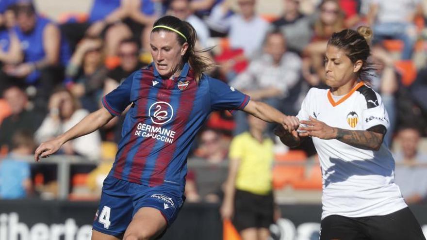 Clubes y sindicatos firman un preacuerdo del primer convenio de fútbol femenino