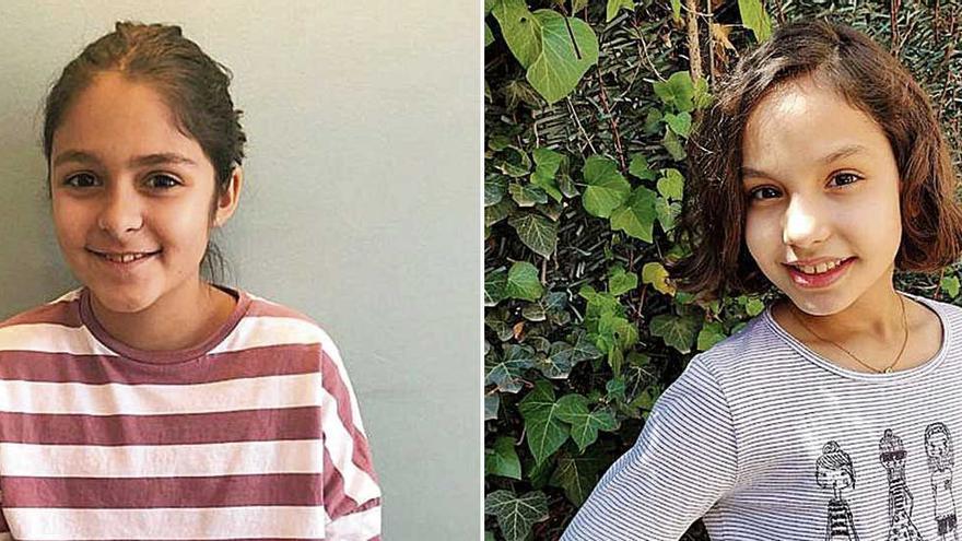 Las Valentes Dones infantiles de Sóller toman el relevo a las adultas