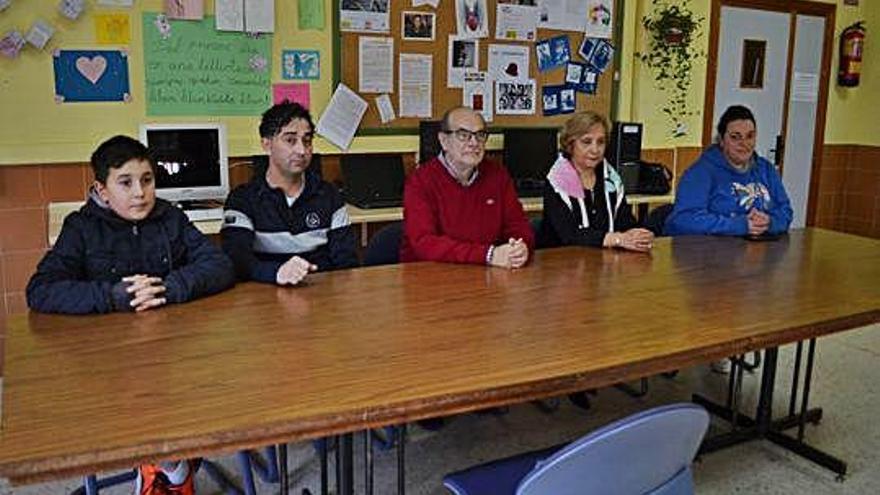 El IES benaventano León Felipe recauda fondos contra el cáncer de mama