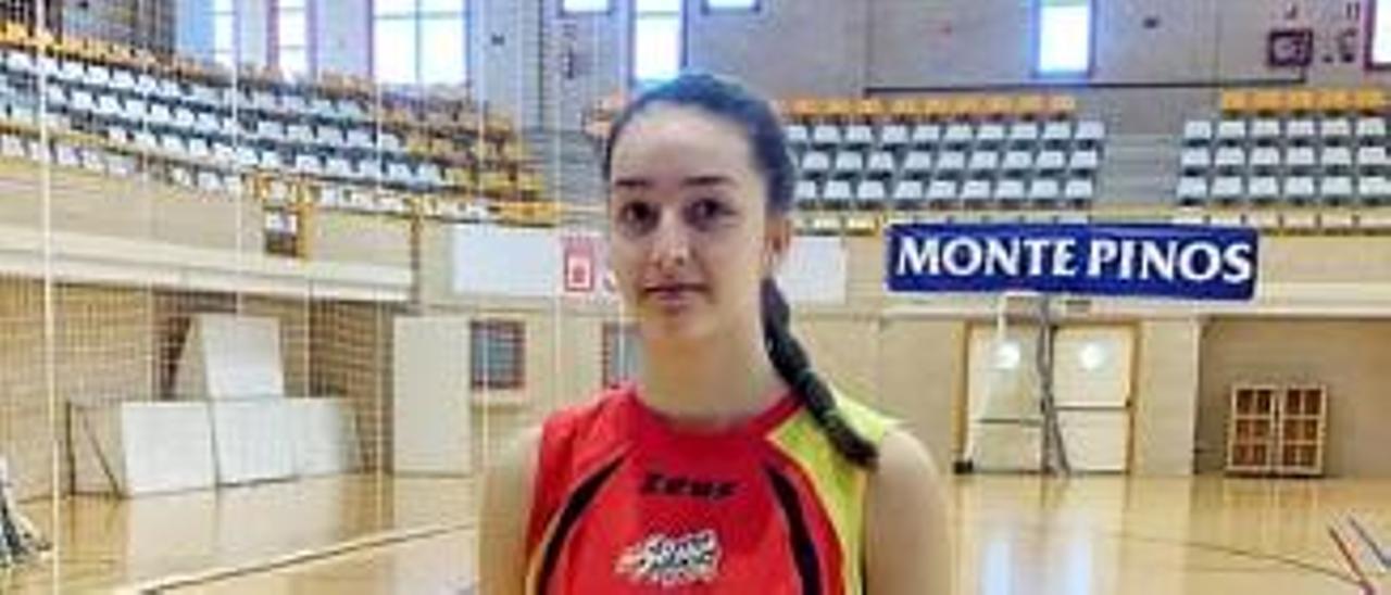 Paula Dago.