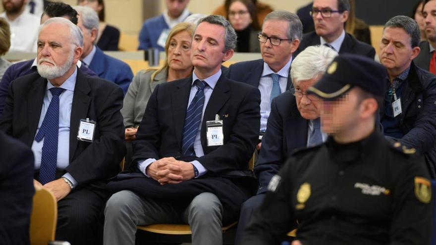 El exdirector de RTVV acusa a la fundación del papa de dar instrucciones políticas para contratar a la Gürtel