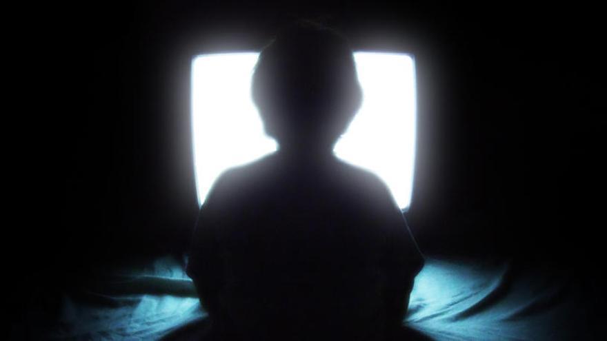 Los valencianos son los que más minutos ven la televisión