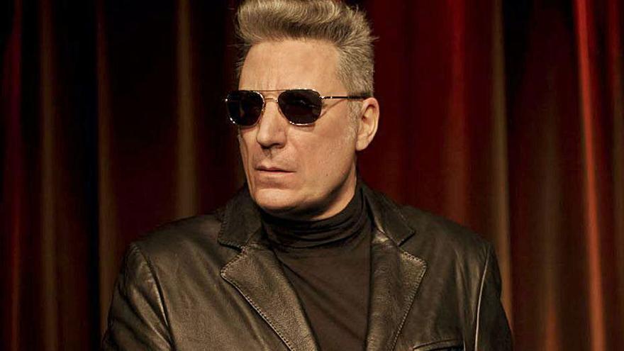 Loquillo presentará en Murcia On su nuevo disco, 'El último clásico'