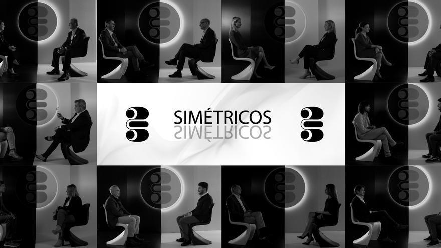 """Grupo Idex lanza """"Simétricos"""", una serie de diez entrevistas para celebrar su aniversario"""