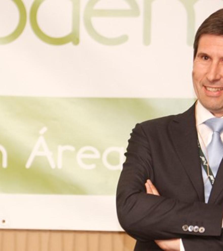 Jorge Correas: El primer hotel para pacientes de covid