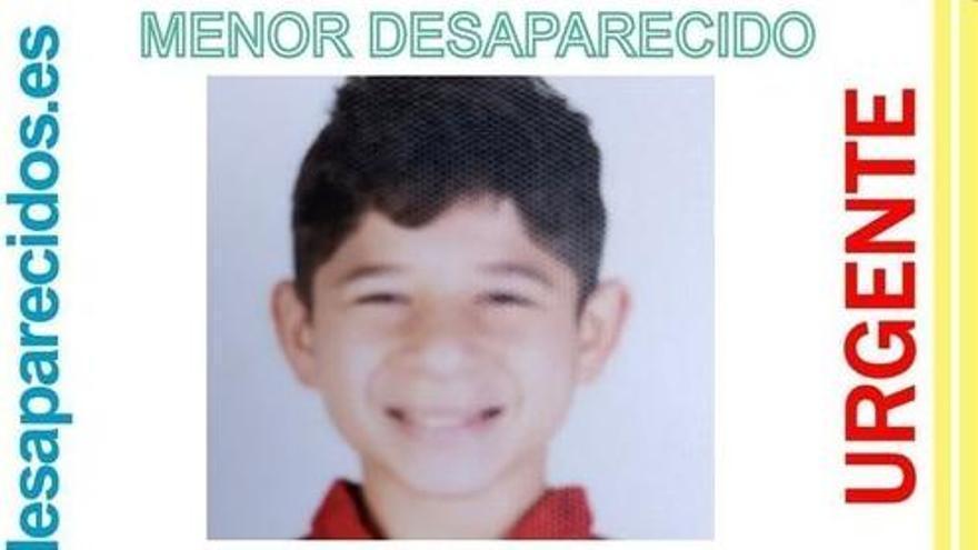 Sigue la búsqueda del niño de 12 años desaparecido en Torrent