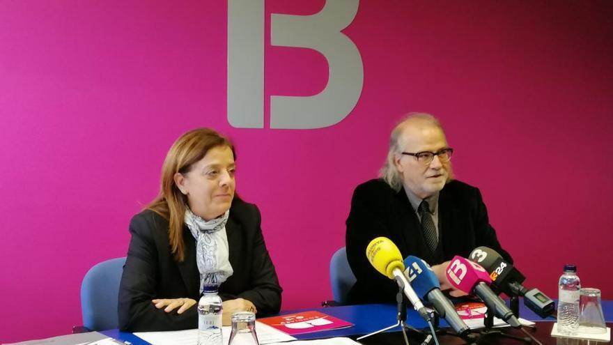 IB3 y la Corporació Catalana crean un canal conjunto de televisión digital: 'Bon dia TV'