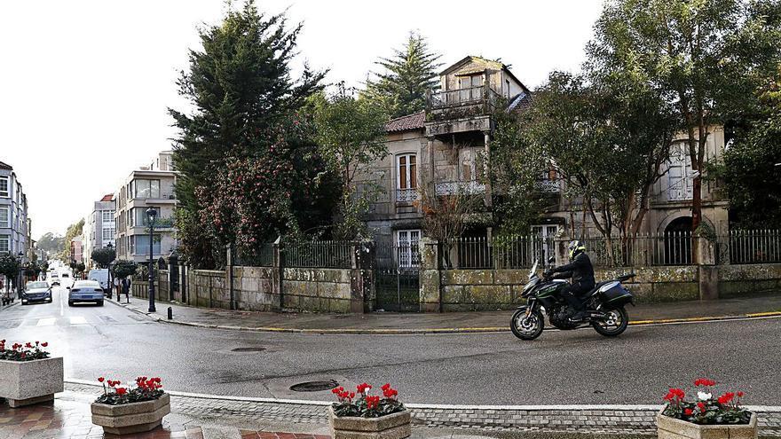 Gondomar ultima la compra de la histórica Casa Peralba para uso público