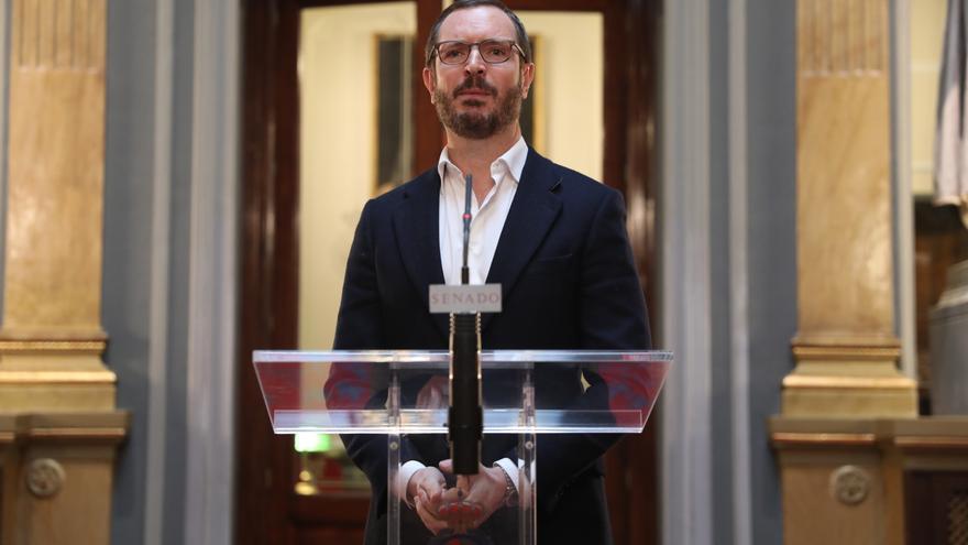 """Maroto llama a Sánchez el """"tonto útil"""" del independentismo"""