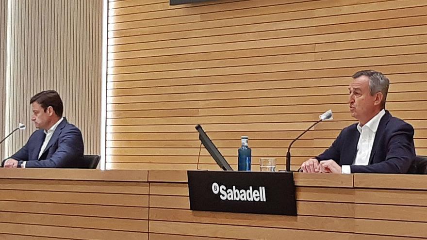 El Sabadell crece un 5% en la provincia gracias a las hipotecas y la captación de nuevos clientes