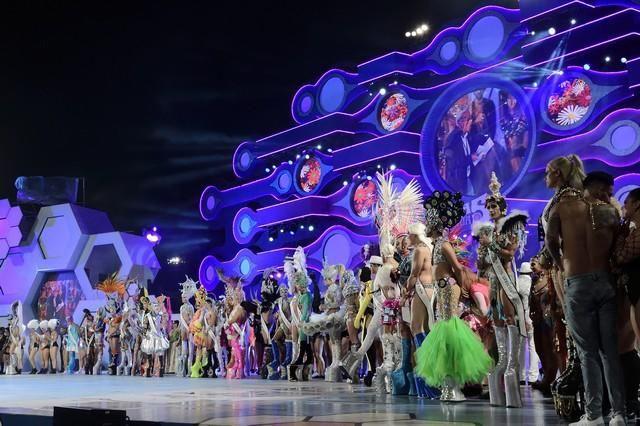 Preselección Gala Drag Queen 2017