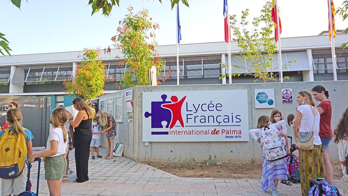 Liceo Francés International de Palma, un centro educativo con la mejor enseñanza de idiomas