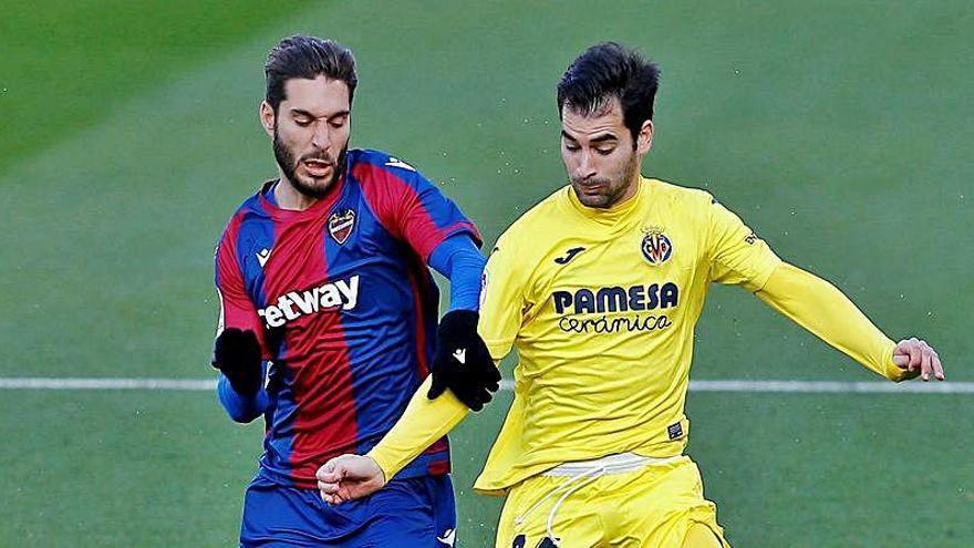 Manu Trigueros hace historia con el Villarreal CF