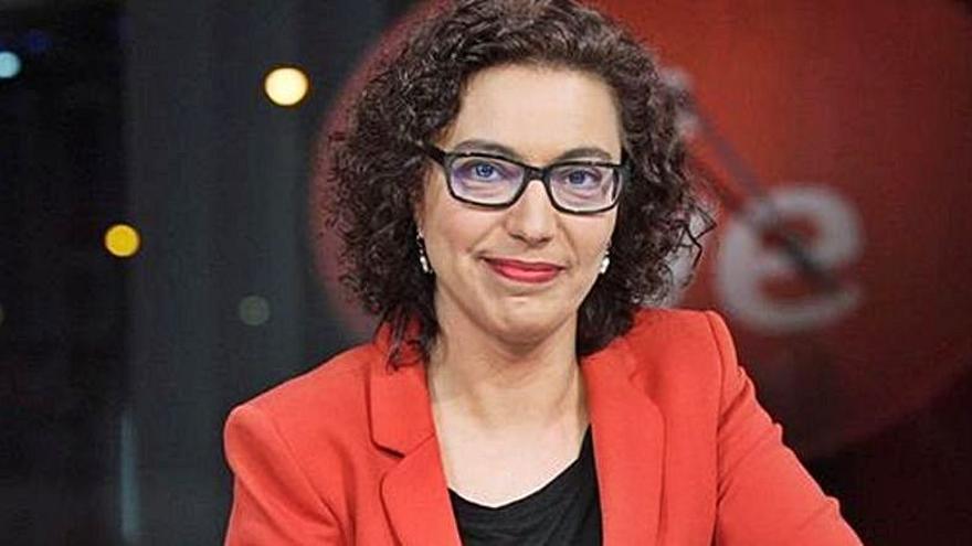 TVE estrenará mañana un programa dedicado en exclusiva a la igualdad