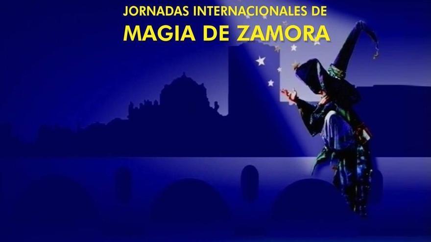 Las Jornadas Internacionales de Magia de Zamora lanzan un concurso de dibujo para todas las edades