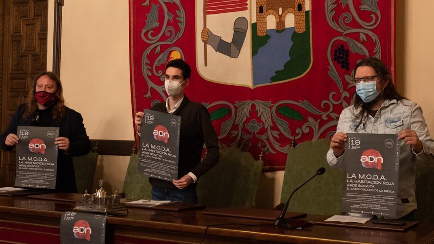 La M.O.D.A. encabeza el Festival ADN que se celebra en junio en Zamora