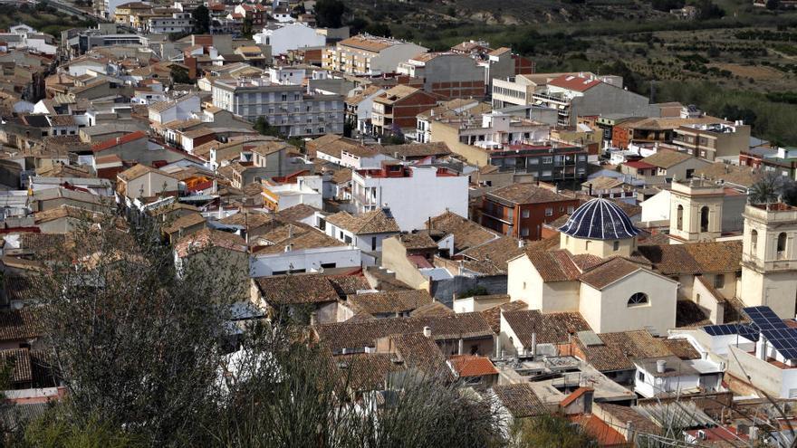 El nuevo pozo de bombeo para aguas residuales de Montroi recogerá más caudal y evitará ruidos y malos olores