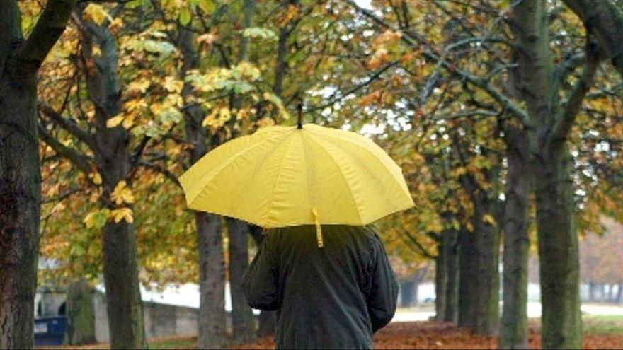 El otoño en Baleares será cálido y ligeramente seco, según la Aemet