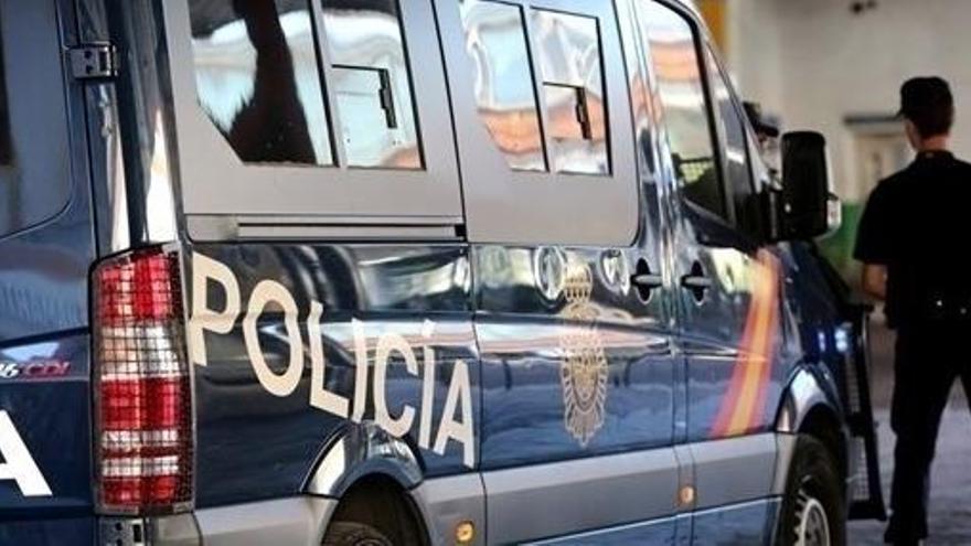 Detienen en Estepona a los padres de un bebé ingresado tras dar positivo en cocaína