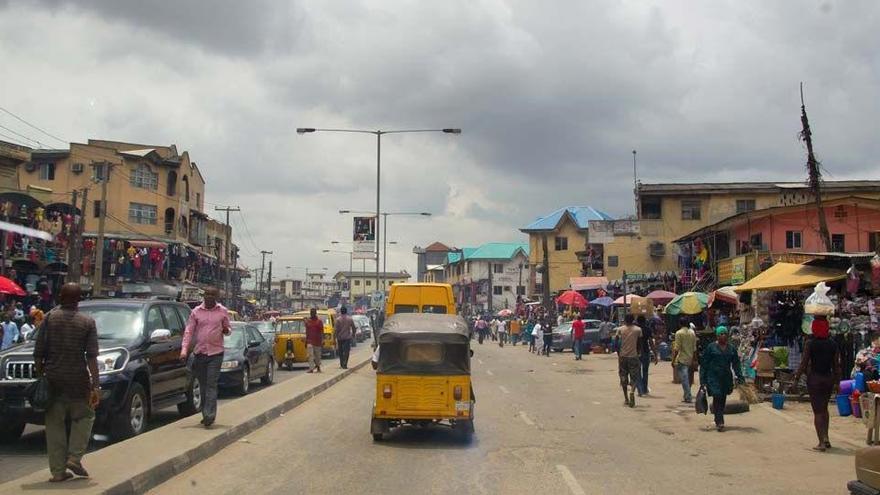 Segrestades 300 estudiants a Nigèria