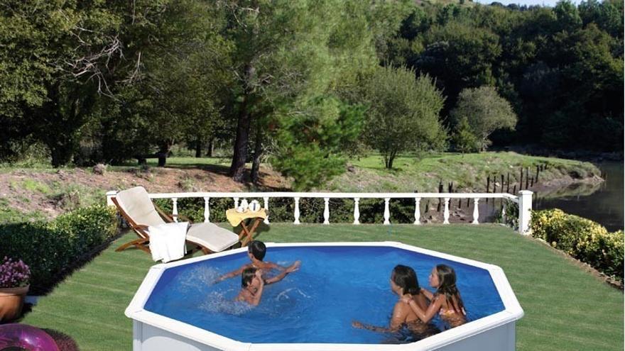 Se dispara la venta de piscinas portátiles por la incertidumbre ante las restricciones de este verano