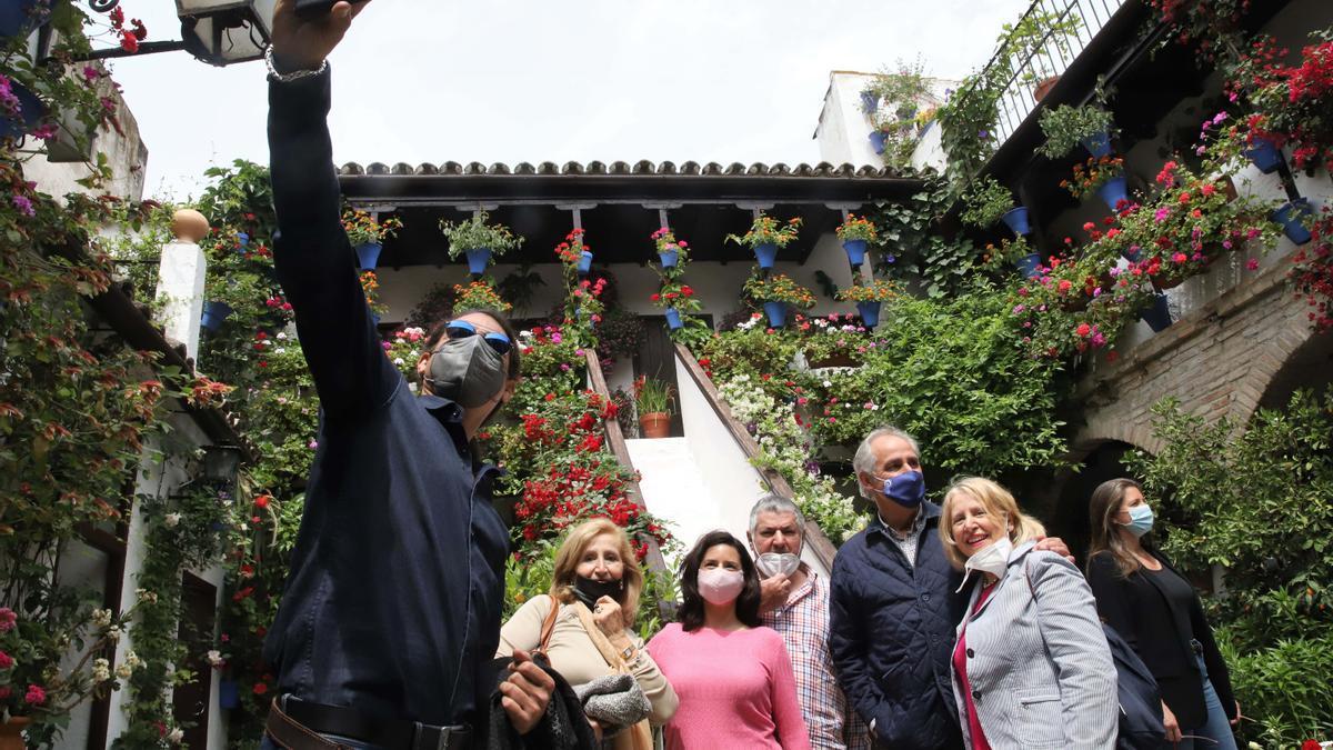 San Basilio 44. Tercer premio de arquitectura antigua
