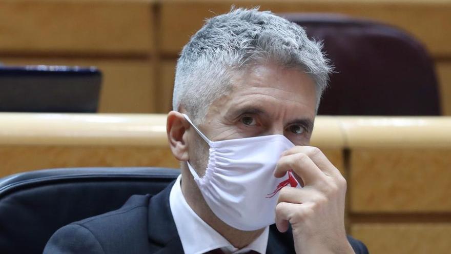 Interior acerca a seis etarras al País Vasco, entre ellos el asesino del fiscal Portero