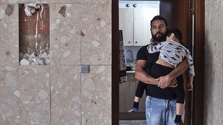 Casi 20.000 hogares vulnerables recibirán  50 euros por hijo al mes