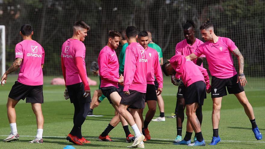 El Córdoba CF desvela un positivo por covid-19 en su plantilla