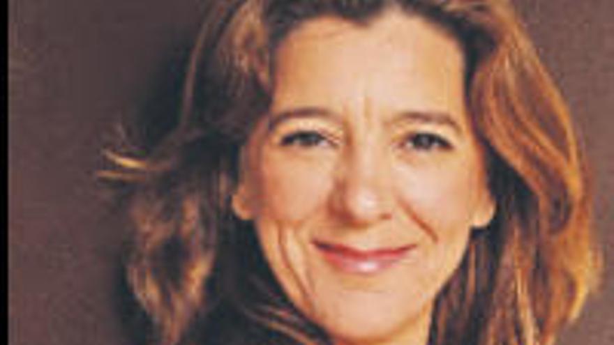 Mari Carmen Sánchez rueda con Amenábar la serie 'La Fortuna'