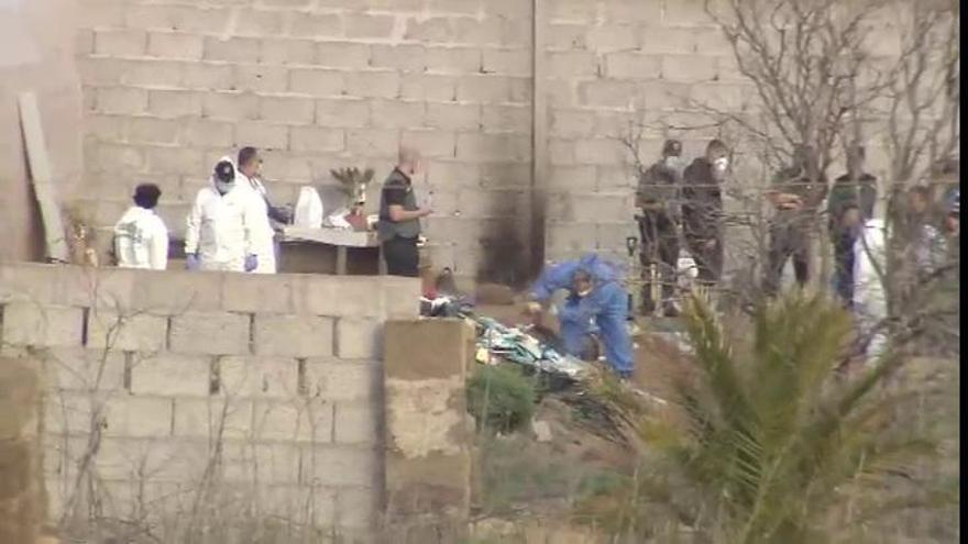 Encuentran el cuerpo sin vida de la mujer desaparecida en Tenerife y su coche