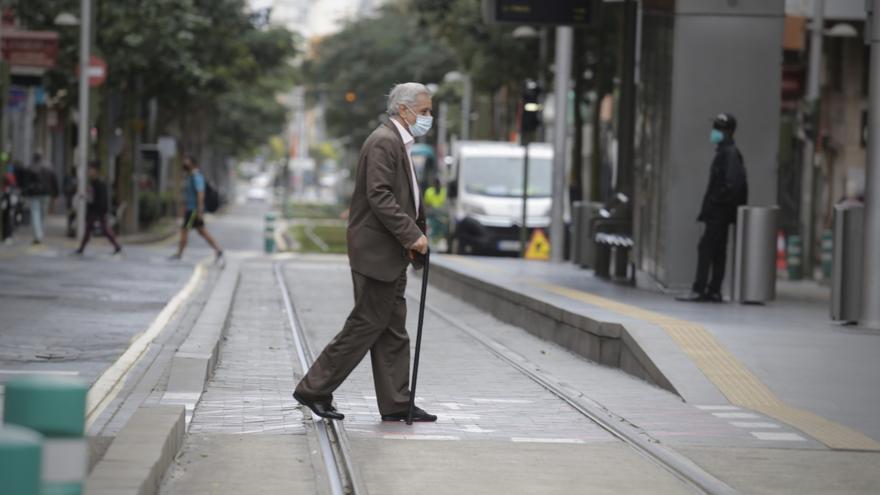 Canarias endurece las restricciones en Semana Santa, pero sin cierre perimetral