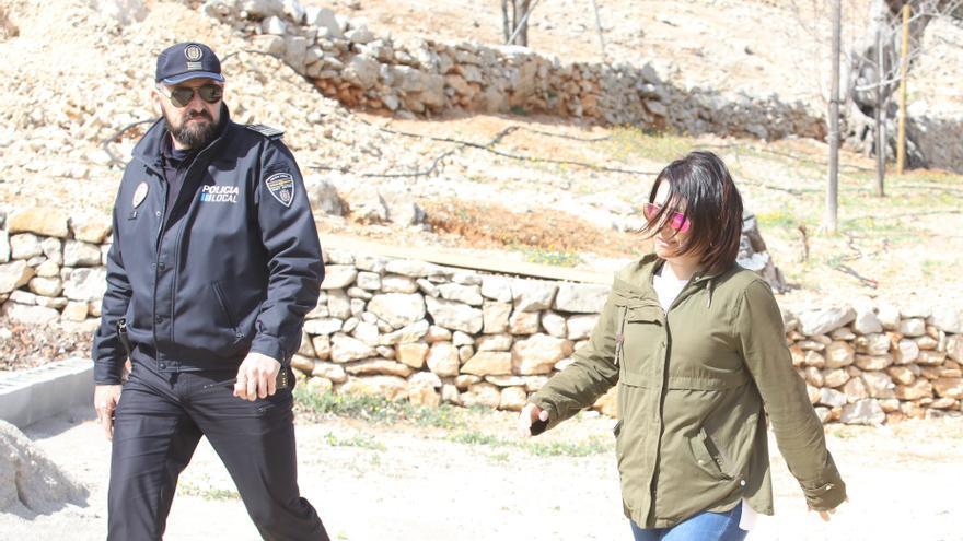 Verdugo pide que se anule el juicio contra Alcaraz por acoso