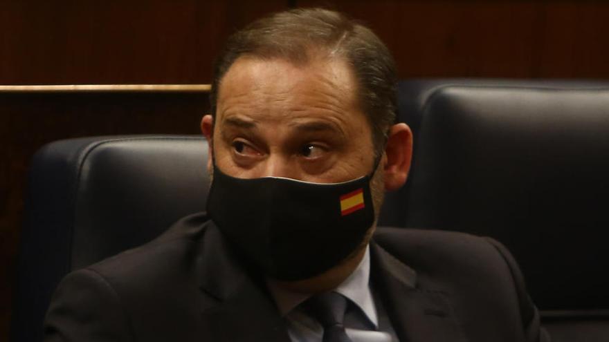 """Ábalos: """"Bildu ha sido más responsable que el PP"""""""