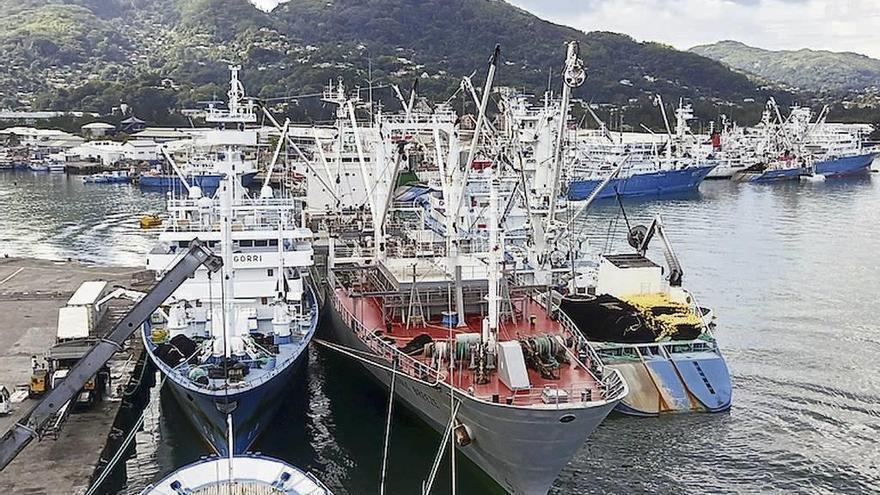 El Gobierno de Seychelles cerca la actividad de los atuneros al cerrar el 15% de sus aguas