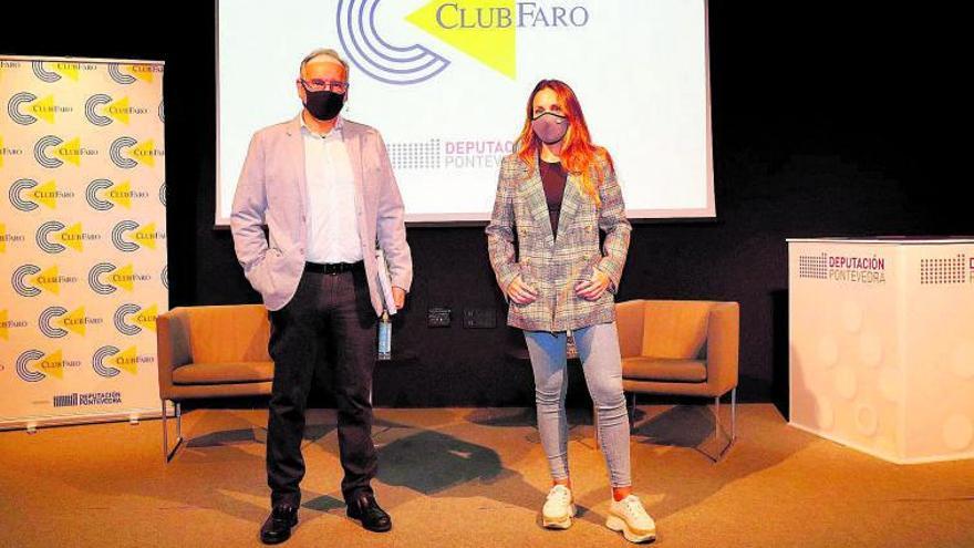 """García-Orea: """"El ayuno intermitente facilita que nuestro intestino se limpie"""""""