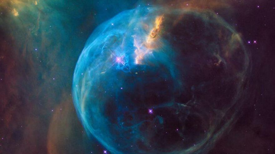 Un nuevo misterio rodea a la Física