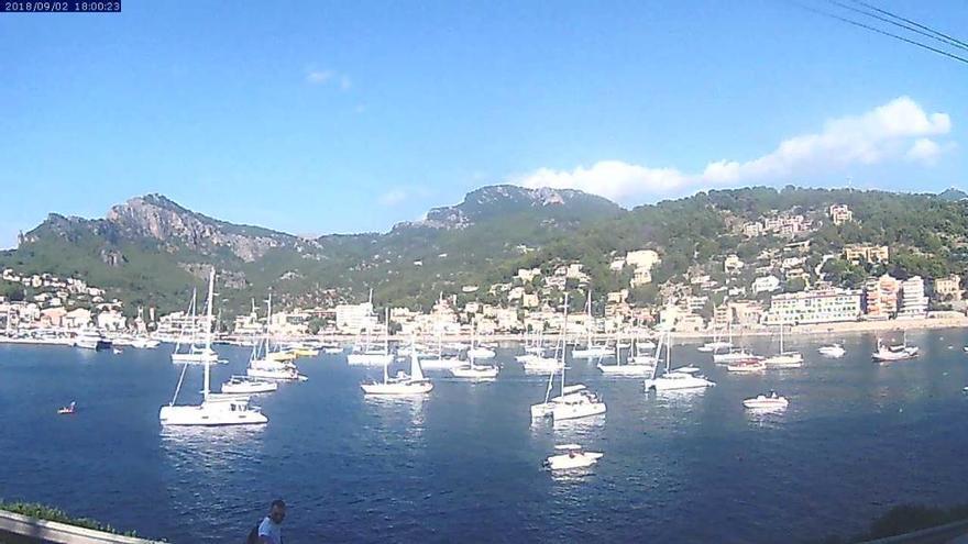 Bis zu 34 Grad zum Wochenbeginn auf Mallorca
