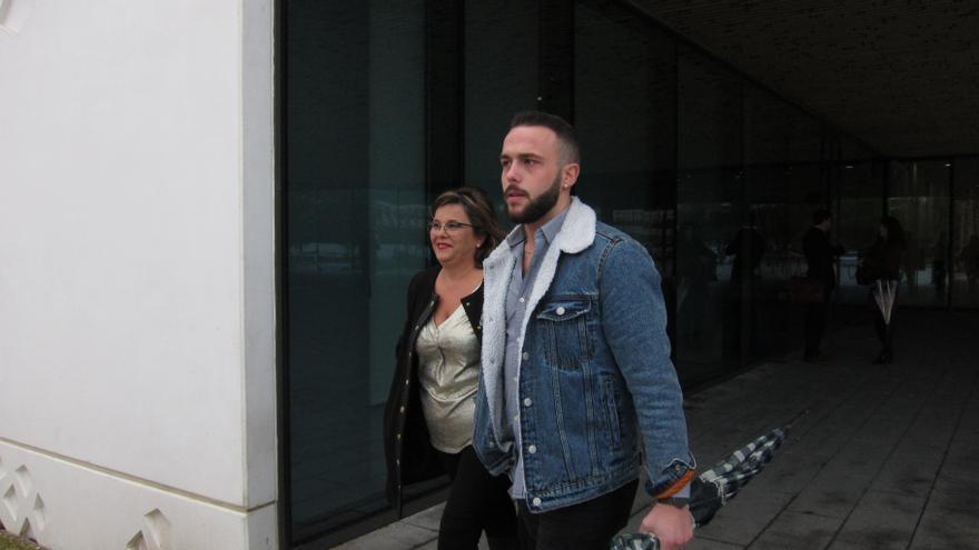 La Audiencia suspende la pena de prisión a los condenados en el caso de la Fundación Guadalquivir
